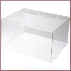Προστατευτικό Καπάκι plexiglass για Πικάπ kai μηχανήματα Hi-Fi-