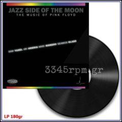 Pink Floyd - Jazz Side Of The Moon - LP 180gr Audiophile Vinyl