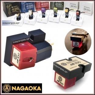 Nagaoka MP-100 - Phono Cartridge-stylus MM