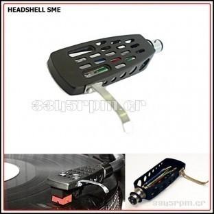 Classic Universal Headshell SME