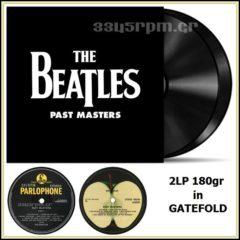 Beatles - Past Masters Vol 1 & 2