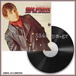 Eric Burdon & The Animals - Greatest Hits - Vinyl LP