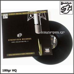 Stockfish Records - Vinyl Collection Vol 2 -Vinyl LP 180gr HQ