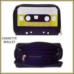 Wallet Cassette - Πορτοφόλι Κασέτα ήχου