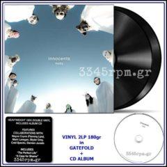 Moby - Innocents - Vinyl 2LP 180gr & CD