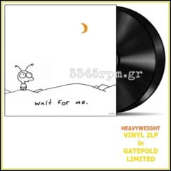 Moby  - Wait For Me- Vinyl 2LP