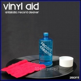 - Vinyl Aid