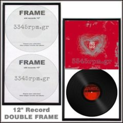 2 x LPs - 12inch