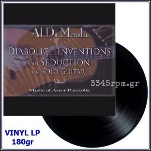 Al Di Meola-Diabolic Inventions Vol1