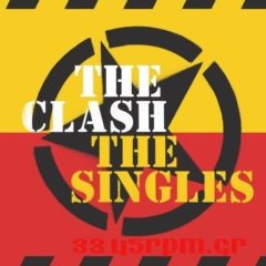 Clash - Singles Box-3345rpm.gr