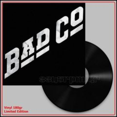 Bad Company - Vinyl LP 180gr - 3345rpm.gr