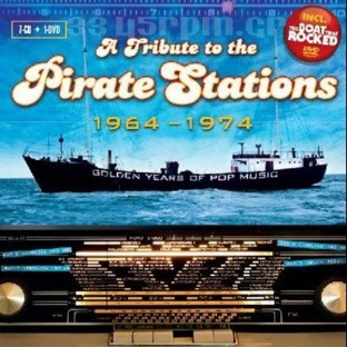 A Tribute To The Pirate Stations -3345rpm.gr