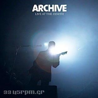 Archive - Live At The Zenith - 3345rpm.gr