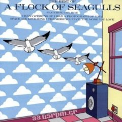 A Flock Of Seagulls-The Best of-3345rpm.gr