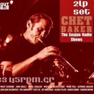 Chet Baker - The Sesjun Radio Shows-3345rpm.gr