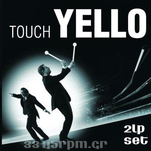 Yello - Touch - 2Lp VINYL-3345rpm.gr