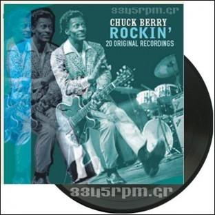 Chuck Berry - Rockin' -3345rpm.gr
