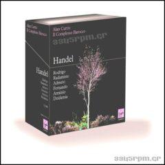 Handel - 6 Complete Operas-3345rpm.gr