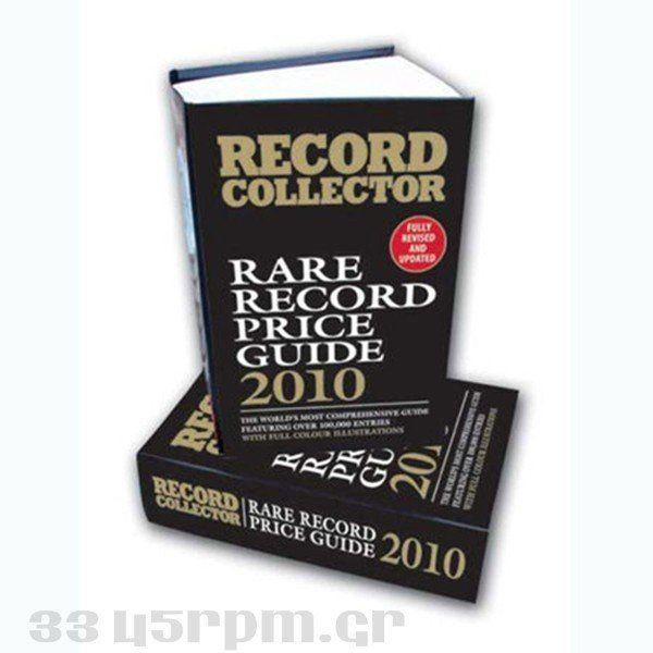 Record Collector - Rare Record Price Guide 2010-3345rpm.gr