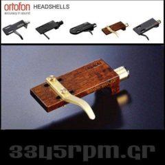 Ortofon - LH-8000 Ηead shell -3345rpm.gr