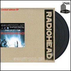 Radiohead - Street Spirit (Fade Out) - EP Vinyl -3345rpm.gr