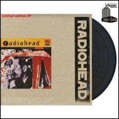 Radiohead - Creep - EP Vinyl - 3345rpm.gr