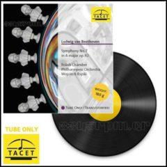 Tacet - Tube Only - Symphony No. 7 - OP. 92 - 3345rpm.gr