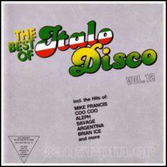 Best Of Italo Disco Vol.12 - 3345rpm.gr