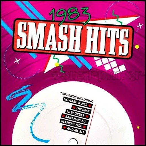 Smash Hits 1983 - CD - 3345rpm.gr