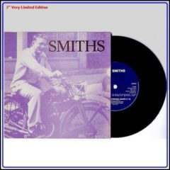 Smiths - Bigmouth Strikes Again - Vinyl single 7inch - 3345rpm.gr