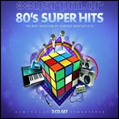 80s Super Hits - 2CD - 3345rpm.gr