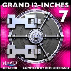 Grand 12 Inches Vol.7 - 4CD 80s - 3345rpm.gr