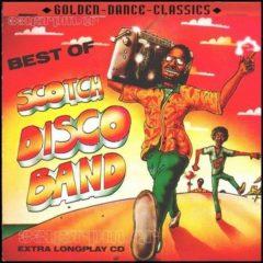 Scotch - Best of Scotch Disco Band - 3345rpm.gr