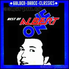 Albert One - Best Of Albert One - 3345rpm.gr