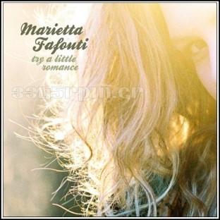 Marietta Fafouti - Try A Little Romance - CD-3345rpm.gr