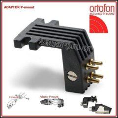 P-mount Headshell adaptor - Ortofon-3345rpm.gr