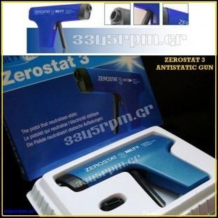 Zerostat 3 - Antistatic Gun - 3345rpm.gr