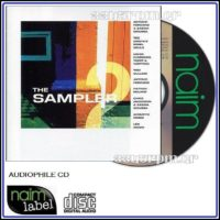 Naim - Sampler 2 - Audiophile HQ CD Jazz - 3345rpm.gr