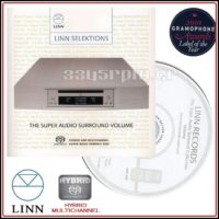 Linn Records - Linn Selektions SACD Vol 1- SACD Multi-Channel - 3345rpm.gr