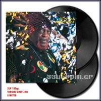 Sun Ra Arkestra - Reflections In Blue -Hours After -Vinyl 2LP 180gr HQ - 3345rpm.gr