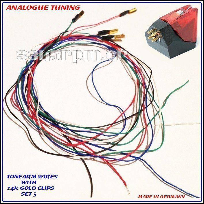 Hi End- Analogue Tuning