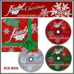 KuschelRock - Christmas - 3CD Box Set