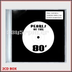Pearls Of The 80s - Singles - 2CD