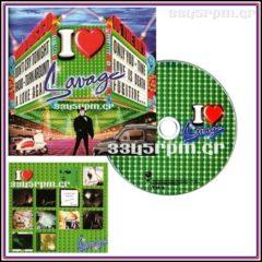Savage - I Love Savage -Best of - CD