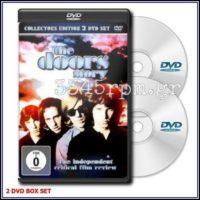 Doors - The Doors Story- 2 DVD Box Set - Music DVD