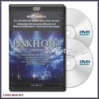 Pink Floyd - Pink Floyd Edition- 2 DVD SET