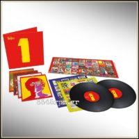 Beatles -One - Vinyl 2LP 180gr