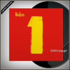Beatles - One - Vinyl 2LP 180gr