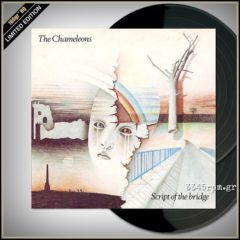 Chameleons - Script of The Bridge - Vinyl 2LP 180gr HQ