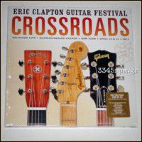 Clapton, Eric - Crossroads Guitar Festival 2013- Vinyl 4LP